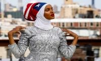 Meet Halima Aden, the first hijab wearing model