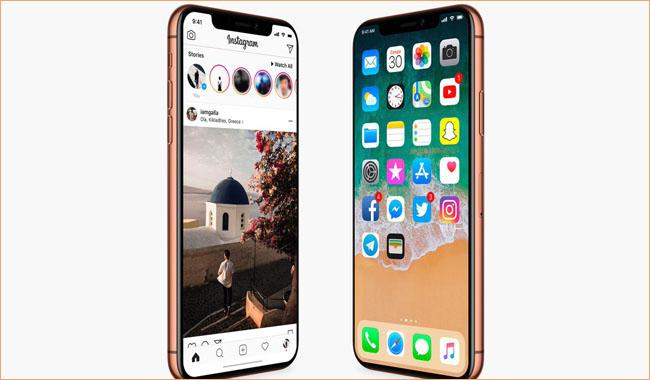 $1400 ´iPhone X´ expected to star at Apple event