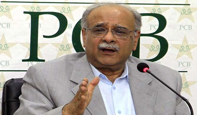 World XI to visit Pakistan again in 2018 and 2019: Najam Sethi
