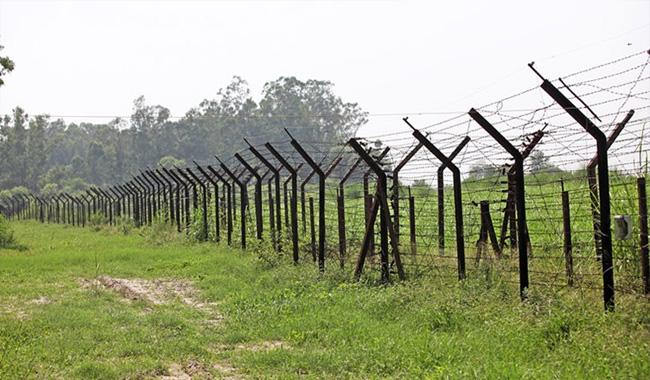Civilian martyred in Indian shelling across Working Boundary