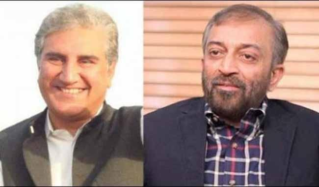 PTI seeks MQM support to bring new opposition leader in NA