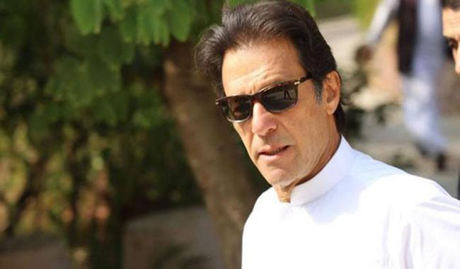 Imran Khan says ECP has no authority to issue his arrest warrant