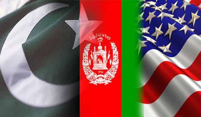 Pak, Afghanistan, US vow to eliminate Daesh in tripartite Kabul meeting