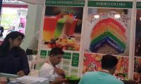"Pakistan participates in ""World Food Fair"" at Istanbul"