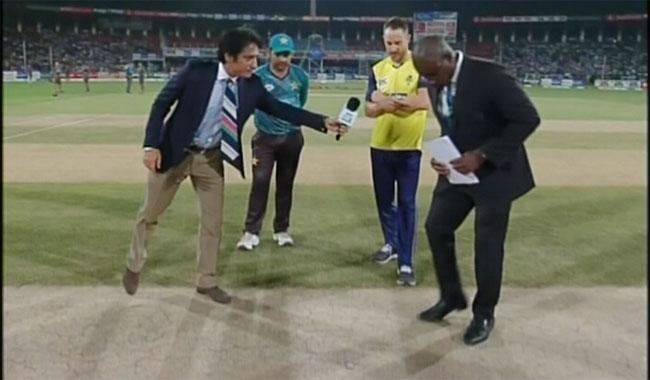 World XI win toss, put Pakistan into bat in final T20I
