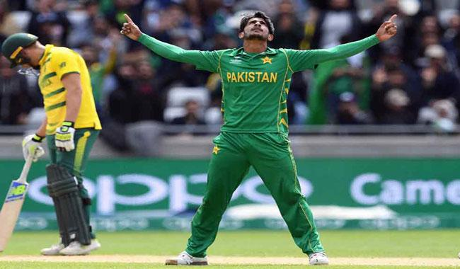 Pakistan thrash World XI to clinch Independence Cup