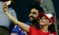 Preity Zinta believes Twenty20 leagues are the future of cricket