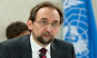 UN Commissioner says 'remote monitoring' Kashmir LoC situation