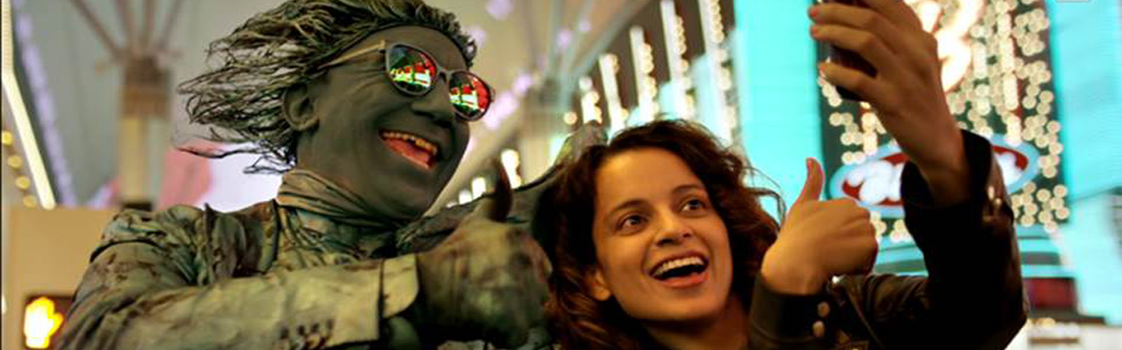 "Kangana's ""Simran"" has heart and a compelling tale to tell"