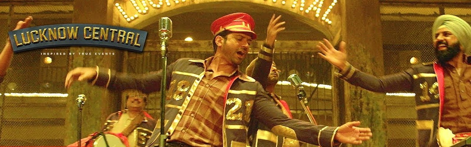 Movie Review: Lucknow Central
