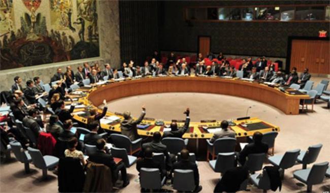 UN Security Council meets on N. Korea missile launch