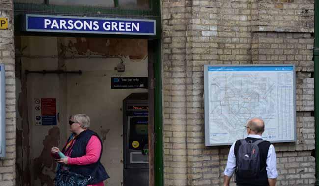 British police make ´significant arrest´ in train attack probe