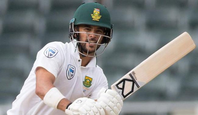 South Africa's JP Duminy retires from Test cricket