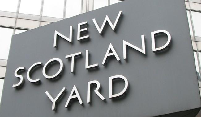 Scotland Yard says 'committed' to finding Imran Farooq killers