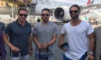 World XI departs after historic tour of Pakistan