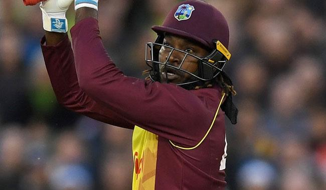 Brathwaite´s 8,000-mile trip pays off as Windies beat England