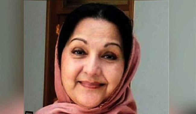 Unofficial results suggest Kulsoom Nawaz victory in NA-120 by-polls