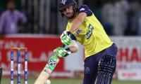 Du Plessis thanks Pakistan for hospitality
