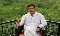 NA-120 by-poll: Imran applauds PTI candidate's courage and determination