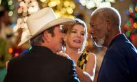 'Just Getting Started': Trailer of Morgan Freeman's movie is out