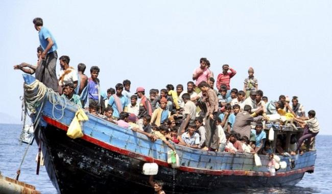 Rohingya Muslims Pakistan asks OIC to play its role