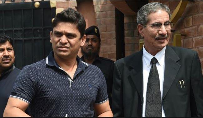 Pakistan bans Khalid Latif for five years over PSL spot-fixing
