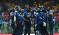 Sri Lanka grab automatic 2019 World Cup berth at Windies´ expense
