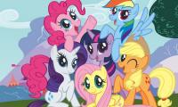 "Trailer: ""My Little Pony: The Movie"""