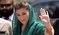 LHC rejects contempt of court petition against Maryam Nawaz