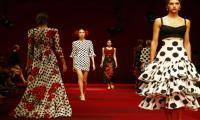 Hot new talent lights up Milan Fashion Week