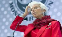 IMF´s Lagarde warns US won´t meet growth targets amid slow reforms