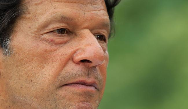 Imran happy with North Waziristan cricket match