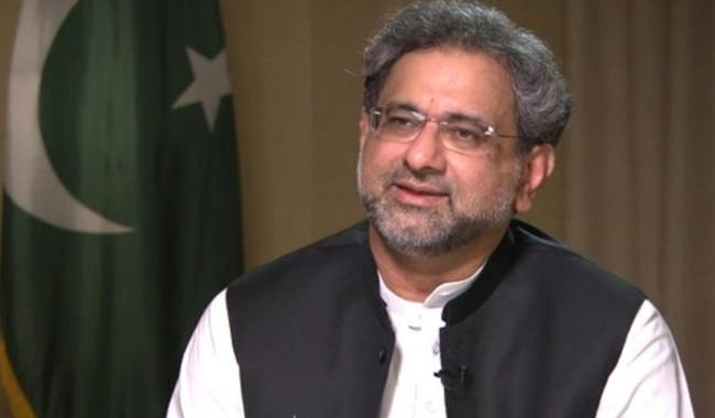 Here is why PM Abbasi won't go skydiving
