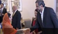Malala calls on PM, seeks support to promote education