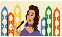 Google honors Noor Jehan on her 91st birthday