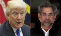 PM Abbasi holds  'positive' meeting with Trump