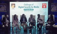 Importance of digital security for journalists