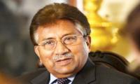 Musharraf says Zardari behind BB, Murtaza Bhutto assassinations