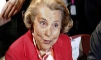 World´s richest woman Liliane Bettencourt dies aged 94