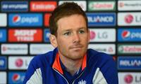 Morgan promises no let-up for England´s Ashes stars in ODIs