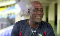 Sir Vivian Richards leaves Quetta Gladiator?