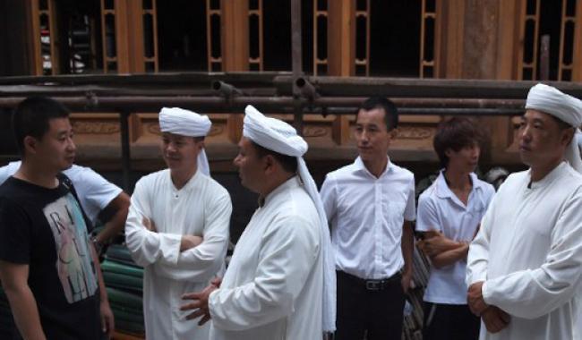 China prohibits use of 'anti-Islamic' words on social media