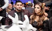 Amir Khan rejects reunion rumors after Faryal hints at reconciliation