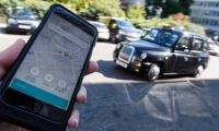 Uber says not clear what prompted London regulator to strip it of licence