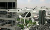 Driverless hover-taxi makes first ´concept´ flight in Dubai