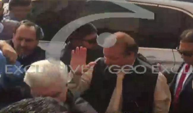 NAB references: Nawaz to be indicted on Oct 2, warrants issued for children