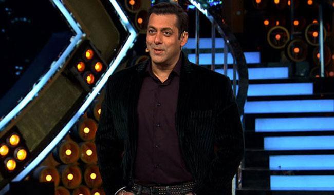 Salman Khan: