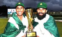 No Misbah, Younis as Pakistan look to new Test era