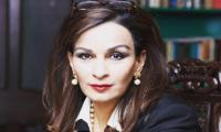 Sherry Rehman seeks explanation from ECP over MML election symbol