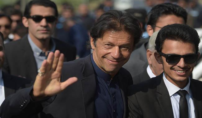 ECP to announce Imran Khan contempt case verdict on Oct 12